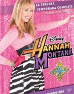 Hannah Montana (3ª temporada) (2008)