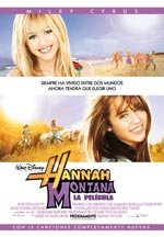 Hannah Montana: La película (2009)