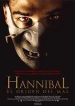 Hannibal. El origen del mal (2007)