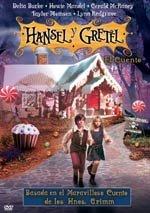 Hansel y Gretel: El cuento (2002)
