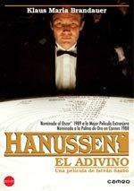 Hanussen el adivino (1988)