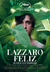 Lazzaro feliz (2018)
