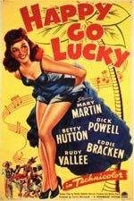 Happy Go Lucky (1943)