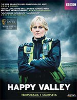 Happy Valley (2014)