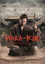 Hara-Kiri: Muerte de un samurái (2011)