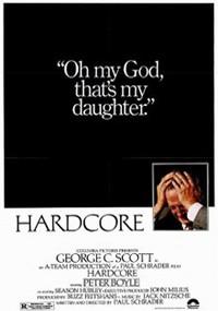 Hardcore, un mundo oculto (1979)