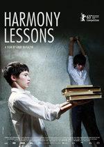 Lecciones de armonía (Harmony Lessons) (2013)