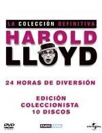 Harold apasionado (1919)