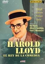 Harold Lloyd: el rey de la comedia