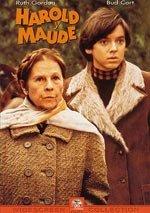 Harold y Maude (1971)