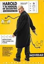Harold y su manual de secuestro (2014)
