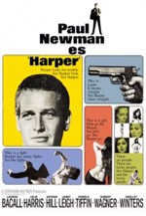 Harper, investigador privado (1966)