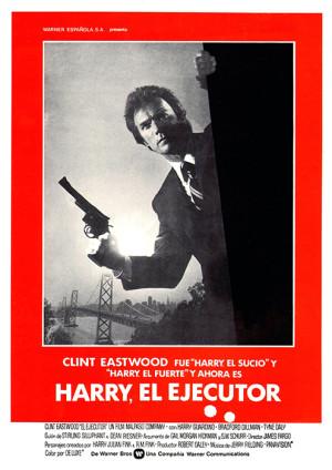 Harry el ejecutor (1976)