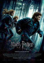 Harry Potter y las reliquias de la muerte (1ª parte) (2010)