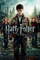 Harry Potter y las reliquias de la muerte (2ª parte) (2011)