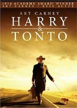 Harry y Tonto (1974)