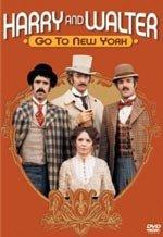 Harry y Walter van a Nueva York