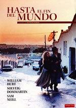 Hasta el fin del mundo (1991)