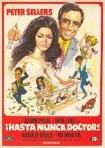 Hasta nunca doctor (1972)