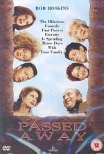 Hasta que tu muerte nos una (1992)