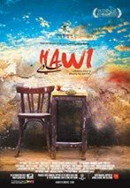 Hawi (El malabarista) (2010)