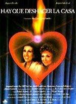 Hay que deshacer la casa (1986)