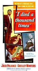 He muerto miles de veces (1956)