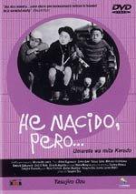 He nacido, pero... (1932)