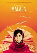 Él me llamó Malala (2015)
