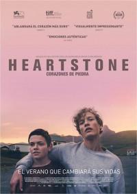 Heartstone. Corazones de piedra (2016)