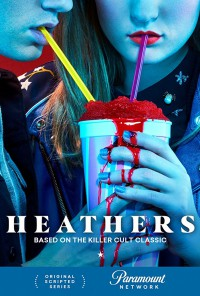 Heathers: Escuela de Jóvenes Asesinos (2018)
