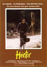 Héctor, el estigma del miedo
