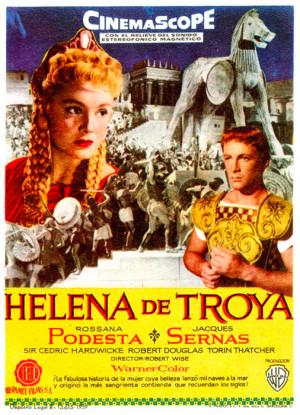 Helena de Troya (1956)