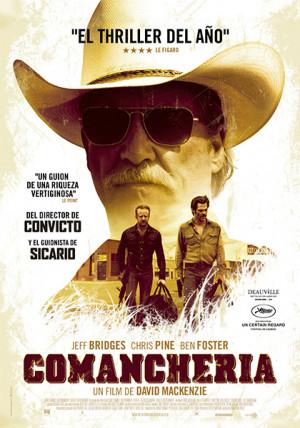 Comanchería (2016)