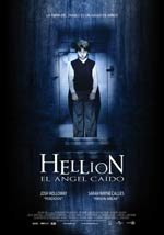 Hellion. El ángel caído