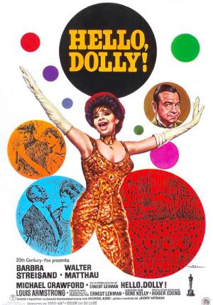 ¡Hello, Dolly! (1969)