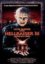 Hellraiser III: Infierno en la Tierra