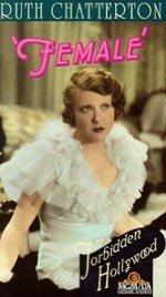 Hembra (1933)