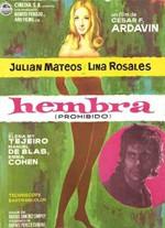 Hembra (1970)