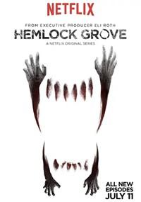 Hemlock Grove (2ª temporada) (2014)
