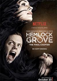 Hemlock Grove (3ª temporada) (2015)