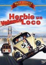 Herbie, un volante loco (1974)