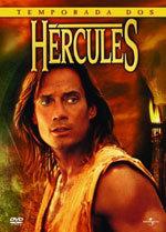 Hércules (2ª temporada) (1995)