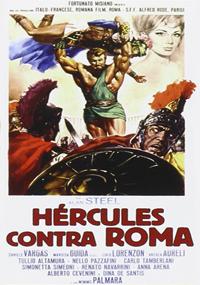 Hércules contra Roma (1964)
