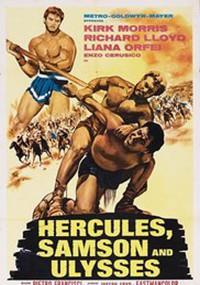 Hércules contra Sansón (1963)