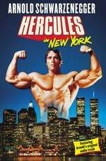 Hércules en Nueva York (1970)