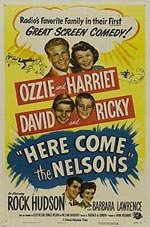 Here Come the Nelsons