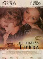 Heredarás la tierra (1997)