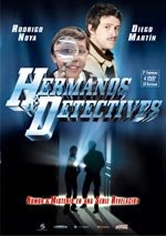 Hermanos & detectives (2ª temporada) (2008)