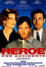 Héroe por accidente (1992)